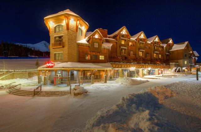48 Big Sky Resort Road Unit 305 #305, Big Sky, MT 59716 (MLS #330272) :: Hart Real Estate Solutions