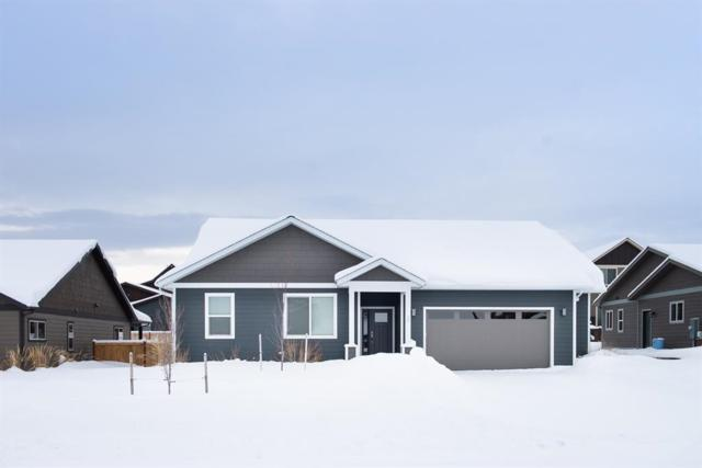 26 Hatfield Court, Bozeman, MT 59718 (MLS #330505) :: Black Diamond Montana