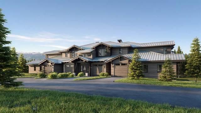 18 Wildwood Road W #1, Big Sky, MT 59716 (MLS #330517) :: Hart Real Estate Solutions