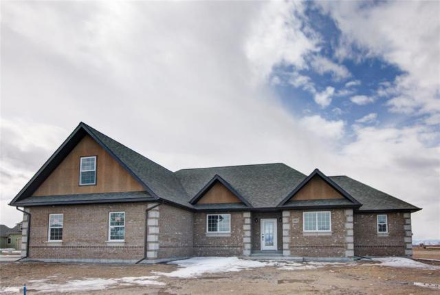 367 NW Passage Street, Manhattan, MT 59741 (MLS #330635) :: Black Diamond Montana