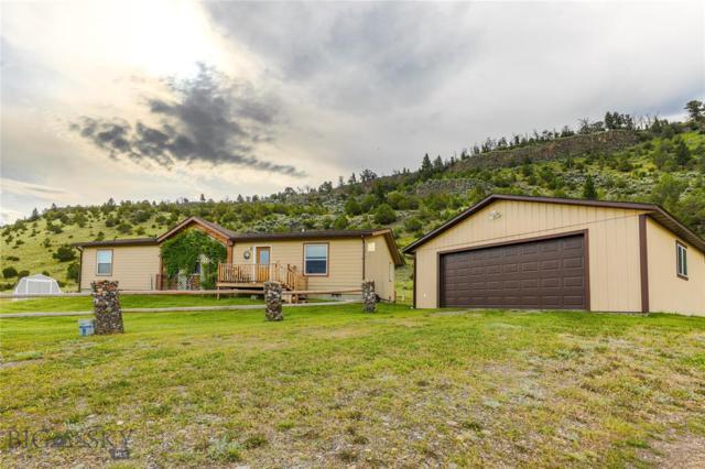 510 E River Road, Emigrant, MT 59027 (MLS #330669) :: Hart Real Estate Solutions