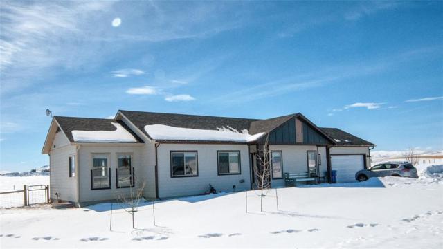 8 Starview, Three Forks, MT 59752 (MLS #330724) :: Black Diamond Montana