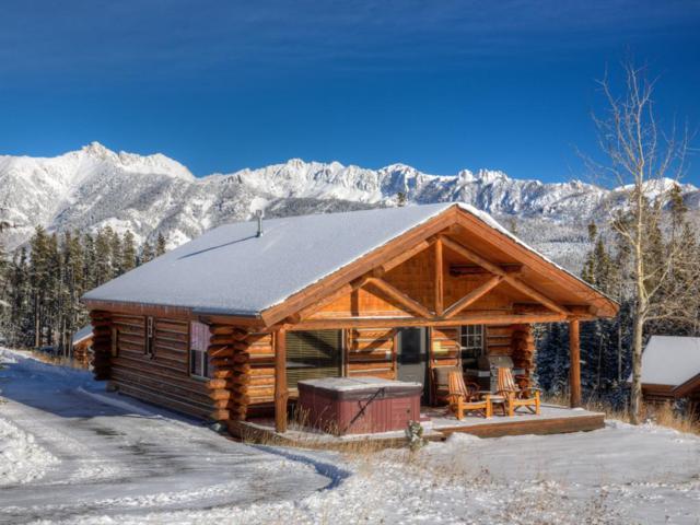82 Cowboy Heaven Road, Big Sky, MT 59716 (MLS #330910) :: Hart Real Estate Solutions