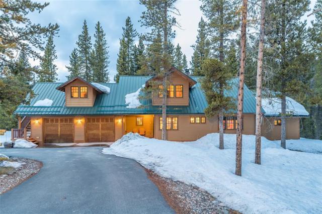 549 Autumn Trail, Big Sky, MT 59716 (MLS #330985) :: Hart Real Estate Solutions