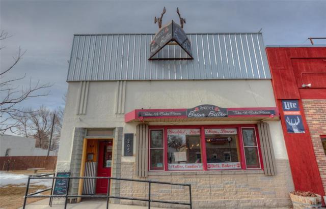 205 Broadway Street, Townsend, MT 59644 (MLS #331150) :: Black Diamond Montana