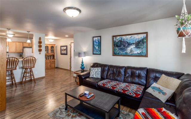 3409 Fallon 1D, Bozeman, MT 59718 (MLS #331290) :: Hart Real Estate Solutions