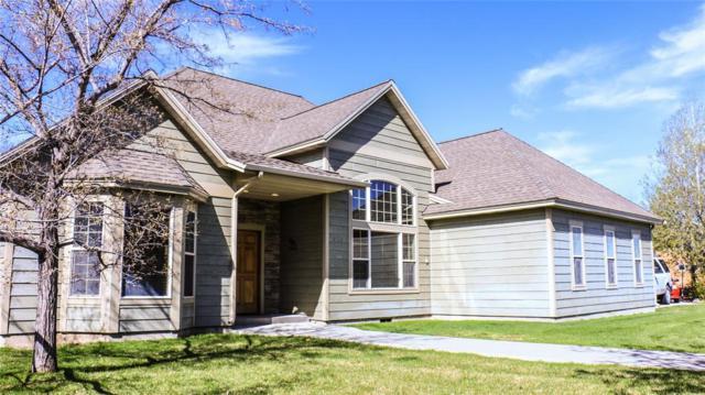 468 Mactavish Lane, Belgrade, MT 59714 (MLS #331417) :: Hart Real Estate Solutions