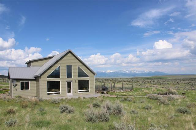 167 Great Escape Road, Wilsall, MT 59086 (MLS #331557) :: Black Diamond Montana