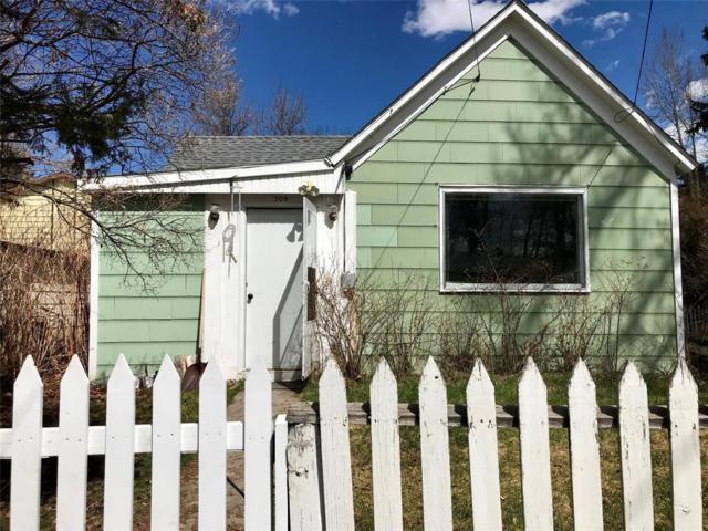 309 E Beall Street, Bozeman, MT 59715 (MLS #331632) :: Hart Real Estate Solutions