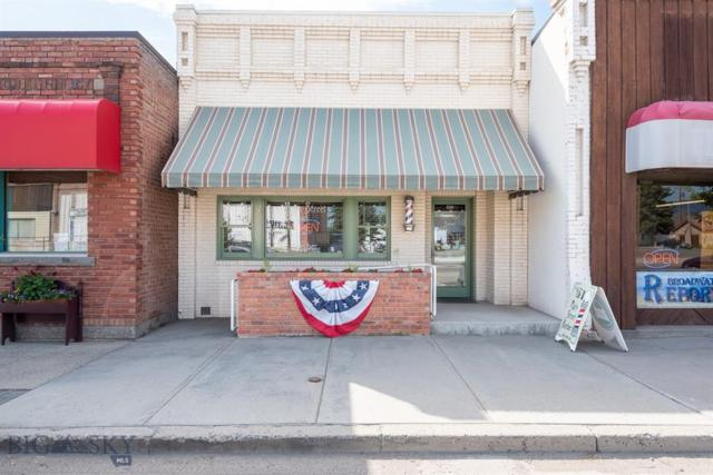 408 S Broadway Street, Townsend, MT 59644 (MLS #331711) :: Hart Real Estate Solutions