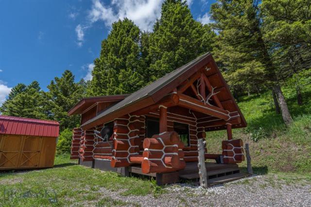 207 Quinn Creek, Bozeman, MT 59715 (MLS #332059) :: Hart Real Estate Solutions