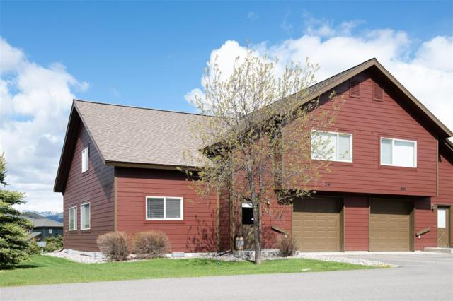 314 Candlelight Meadow Drive, Big Sky, MT 59716 (MLS #332090) :: Black Diamond Montana