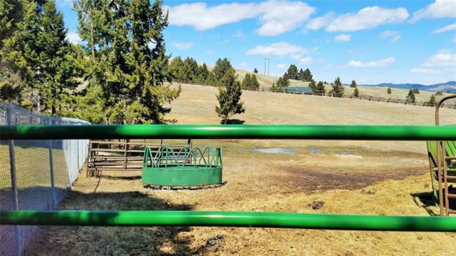 119150 Lone Pine Gulch, Ramsay, MT 59701 (MLS #332315) :: Black Diamond Montana