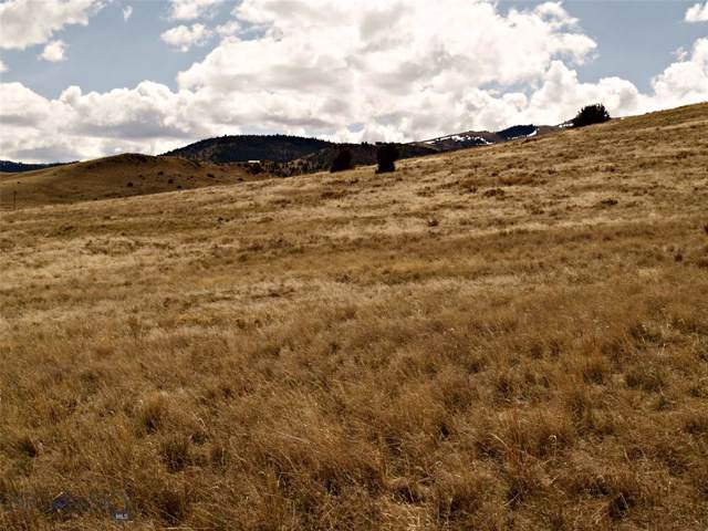 TBD Dude Ranch Trl/Lot 114 Trail, Ennis, MT 59729 (MLS #332443) :: Hart Real Estate Solutions