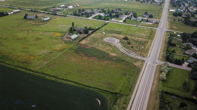 Lot 1 Pleasant Valley Minor Subdivision, Bozeman, MT 59718 (MLS #333540) :: Hart Real Estate Solutions