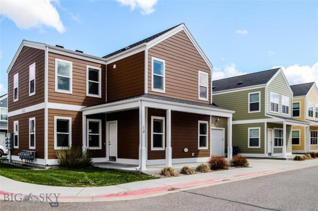 408 Enterprise #14, Bozeman, MT 59718 (MLS #333555) :: Hart Real Estate Solutions