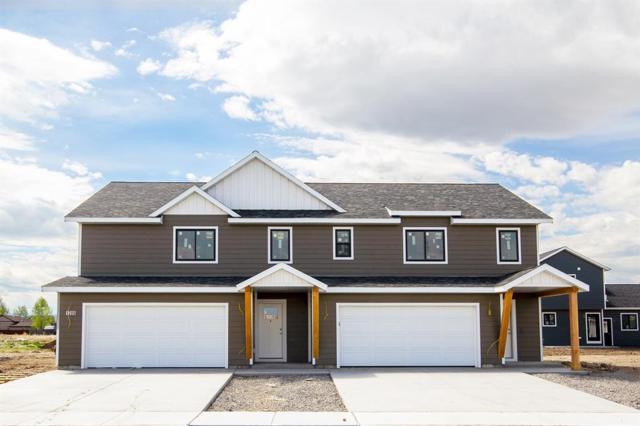 1206 Glider Lane A, Belgrade, MT 59714 (MLS #333750) :: Hart Real Estate Solutions