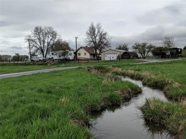 3180 Springhill Road Road, Bozeman, MT 59718 (MLS #333776) :: Hart Real Estate Solutions