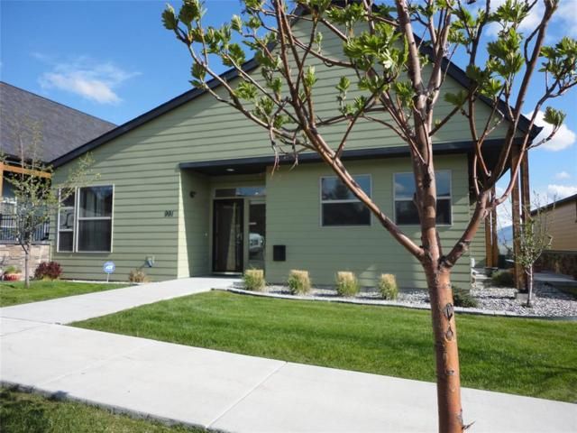 991 Josephine, Bozeman, MT 59715 (MLS #333875) :: Hart Real Estate Solutions