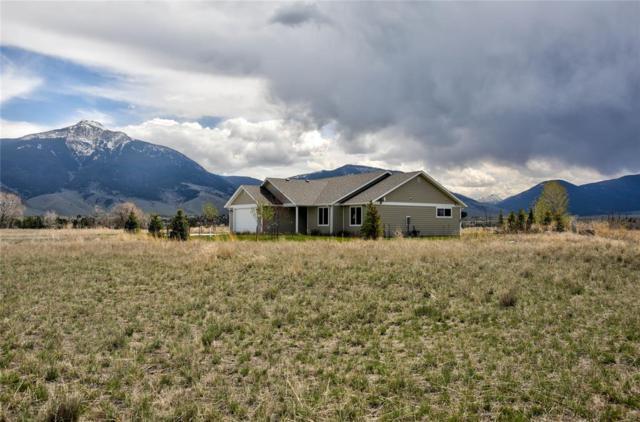 2 Katahdin Lane, Livingston, MT 59047 (MLS #333877) :: Hart Real Estate Solutions