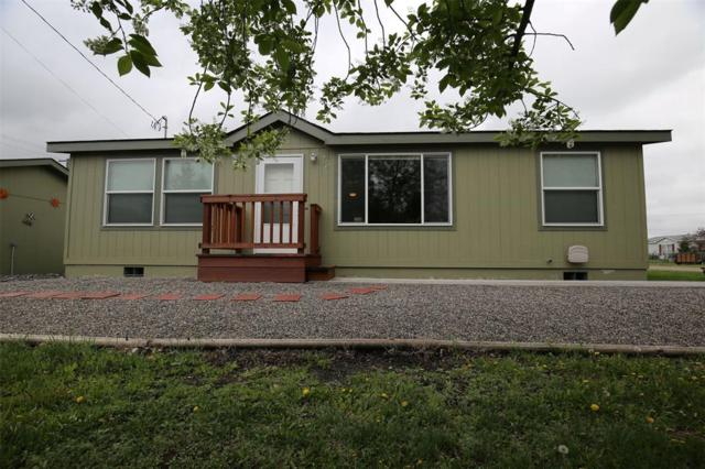 711 1st Avenue W, Three Forks, MT 59752 (MLS #333931) :: Black Diamond Montana