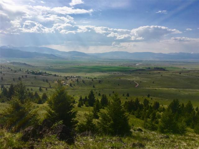 TBD Mustang Trail, Ramsay, MT  (MLS #334148) :: Black Diamond Montana