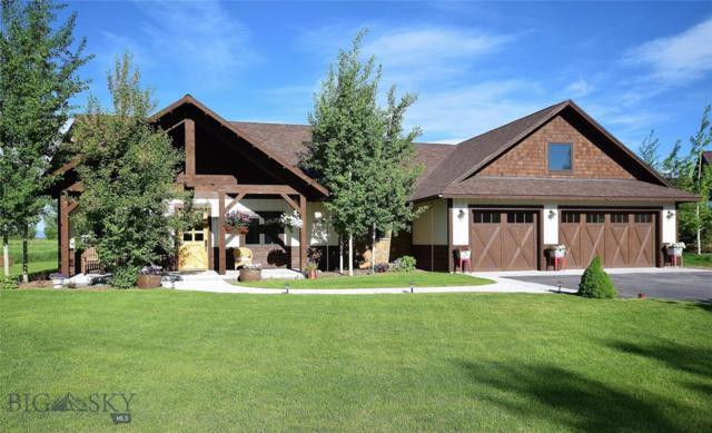 342 Milky Way Drive, Bozeman, MT 59718 (MLS #334260) :: Hart Real Estate Solutions