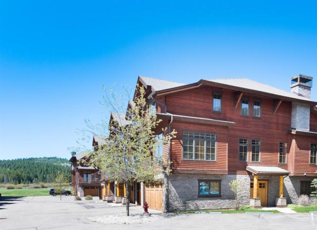 2500 Little Coyote Road #33, Big Sky, MT 59716 (MLS #334333) :: Black Diamond Montana