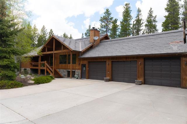 313 Bechler Avenue, West Yellowstone, MT 59758 (MLS #334342) :: Black Diamond Montana
