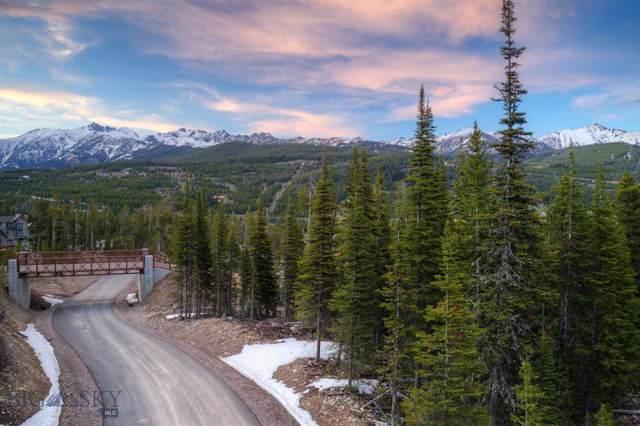 Lot 5 Montana Club, Phase 1, Big Sky, MT 59716 (MLS #334375) :: L&K Real Estate