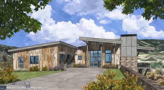 36 Swift Bear Road, Big Sky, MT 59716 (MLS #334588) :: Hart Real Estate Solutions