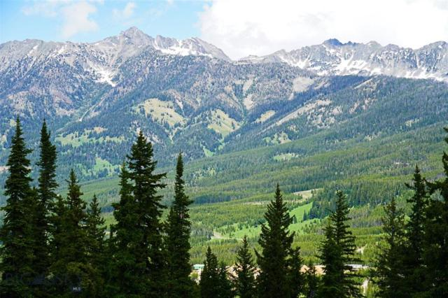TBD Cowboy Heaven, Big Sky, MT 59716 (MLS #334600) :: Hart Real Estate Solutions