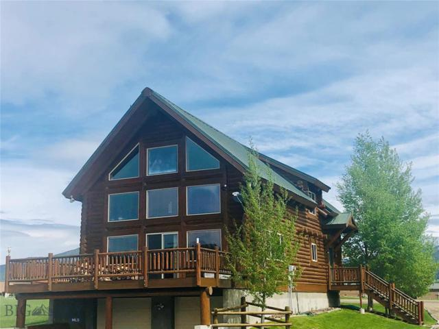168 Grizzly Bear Loop, West Yellowstone, MT 59758 (MLS #334639) :: Black Diamond Montana