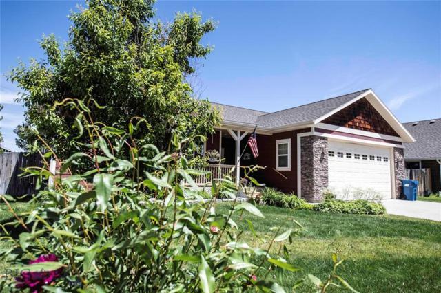 25 Thatch Wood Lane, Bozeman, MT 59718 (MLS #334800) :: Hart Real Estate Solutions