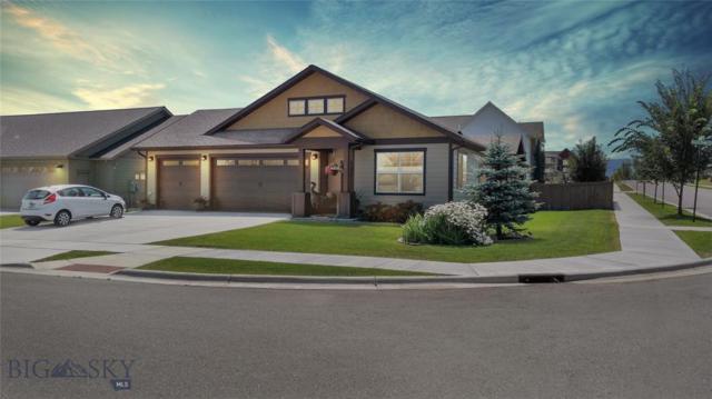 14 Koch Peak Court, Bozeman, MT 59718 (MLS #334862) :: Black Diamond Montana