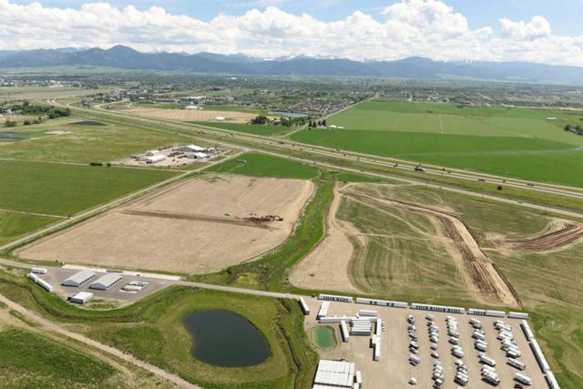 TBD Prince Lane Lot 16, Bozeman, MT 59718 (MLS #334881) :: Hart Real Estate Solutions