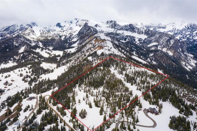 Lots 11A/12A Upper Beehive Loop Road, Big Sky, MT 59716 (MLS #334919) :: Hart Real Estate Solutions