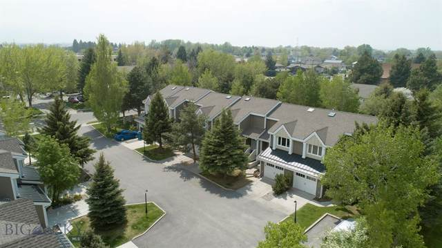 1725 W Koch Street #4, Bozeman, MT 59715 (MLS #335090) :: Hart Real Estate Solutions