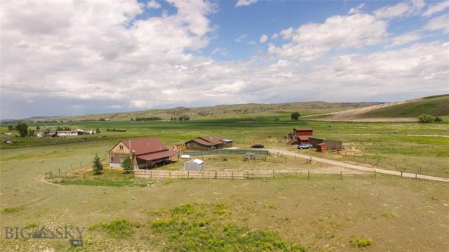15041 Madison Road, Three Forks, MT 59752 (MLS #335144) :: Black Diamond Montana