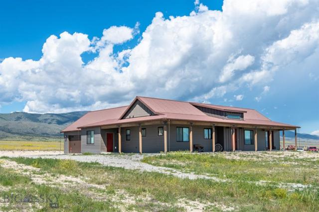 47 Desert Drive, Townsend, MT 59644 (MLS #335301) :: Hart Real Estate Solutions