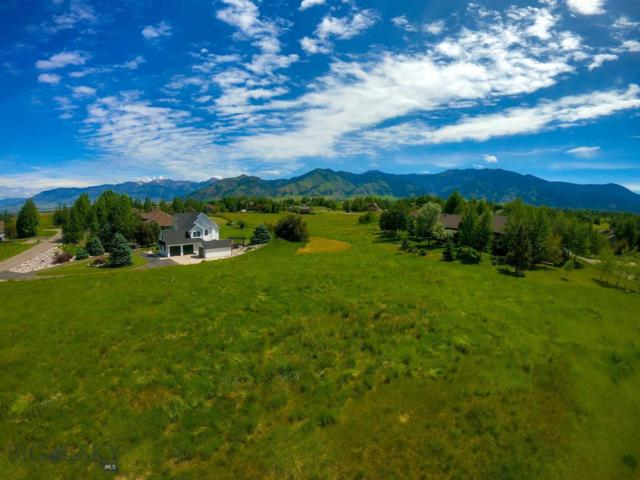 Lot 26 Little Wolf Road, Bozeman, MT 59715 (MLS #335339) :: Hart Real Estate Solutions