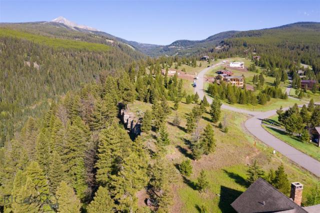 TBD Antler Ridge Lot 135 Road, Big Sky, MT 59716 (MLS #335481) :: Hart Real Estate Solutions