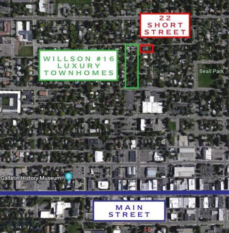 22 & 24 W Short Street, Bozeman, MT 59715 (MLS #335504) :: Hart Real Estate Solutions