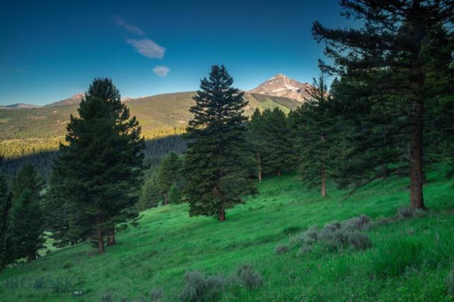 TBD 3B-1 Upper Chief Joseph Trail, Big Sky, MT 59716 (MLS #335579) :: Hart Real Estate Solutions