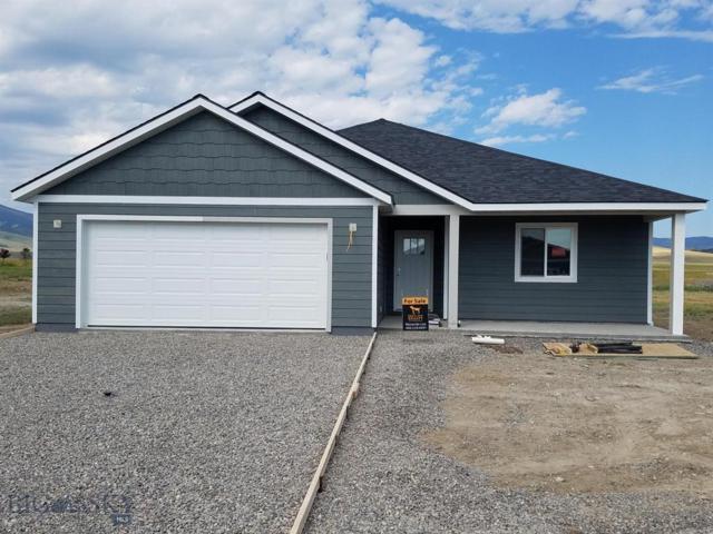 1003 Floyd, Livingston, MT 59047 (MLS #335592) :: Black Diamond Montana