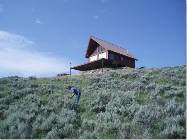 Lot 66 Madison Trail, Cameron, MT 59720 (MLS #335630) :: Black Diamond Montana