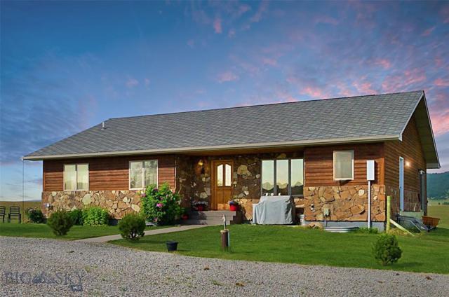 371 Lily Meadows, Butte, MT 59701 (MLS #335662) :: Black Diamond Montana