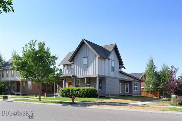 4255 Cascade Street, Bozeman, MT 59718 (MLS #335686) :: Hart Real Estate Solutions