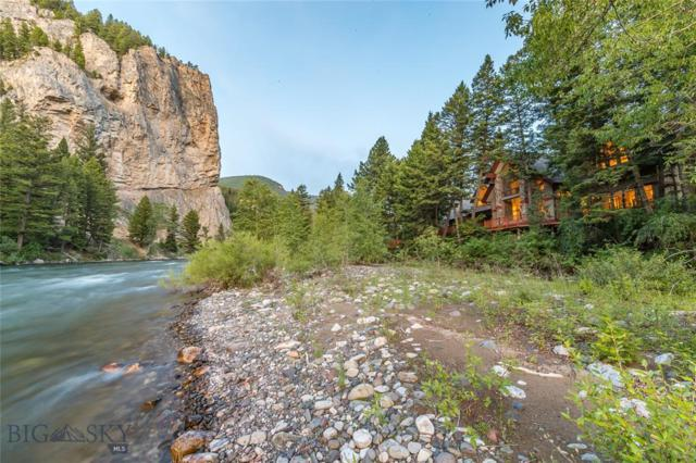 80 Cliff Manor Lane, Gallatin Gateway, MT 59730 (MLS #335704) :: Montana Life Real Estate