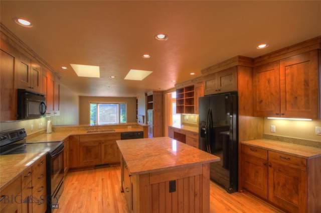 2510 Fairway Drive, Bozeman, MT 59715 (MLS #335708) :: Hart Real Estate Solutions